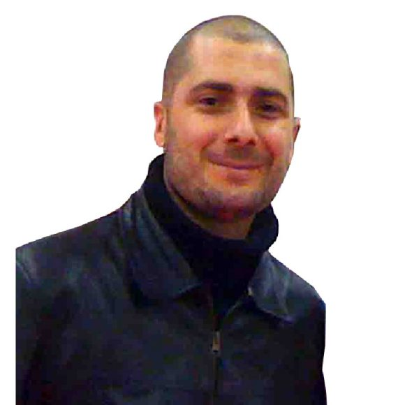 Kamel Bouyakoub