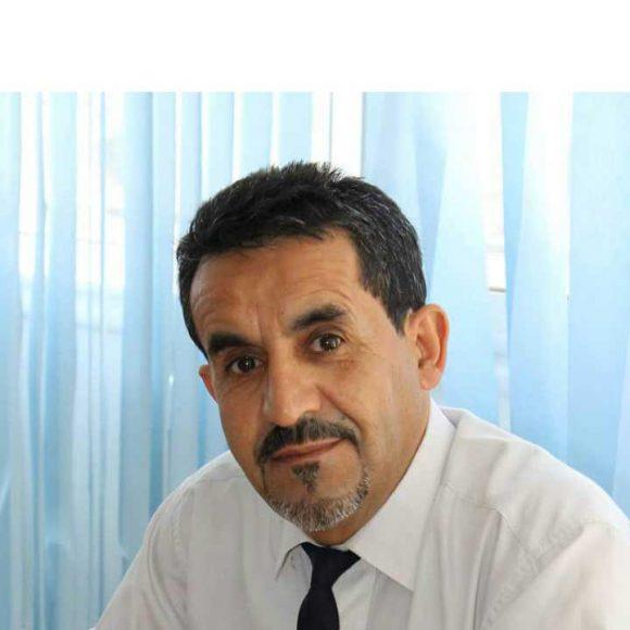 Houssini Tahar