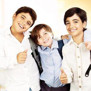 rentrée scolaire cours arabe formation avenir