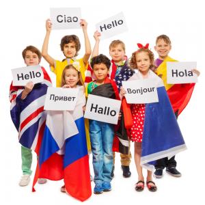 Le droit à l'identité des enfants